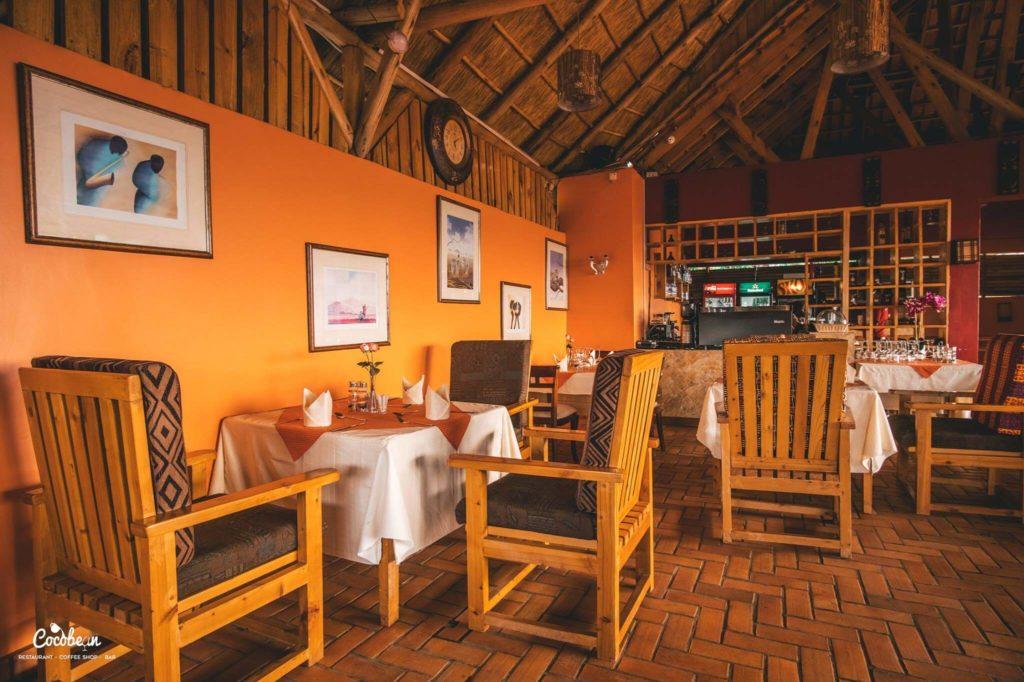 Cocobean - Restaurants In Kigali