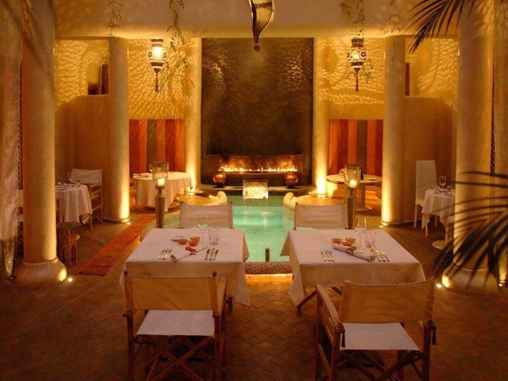Gatro MK - Restaurants in Marrakech