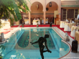 Jardin Dar Moha - Restaurants in Marrakech