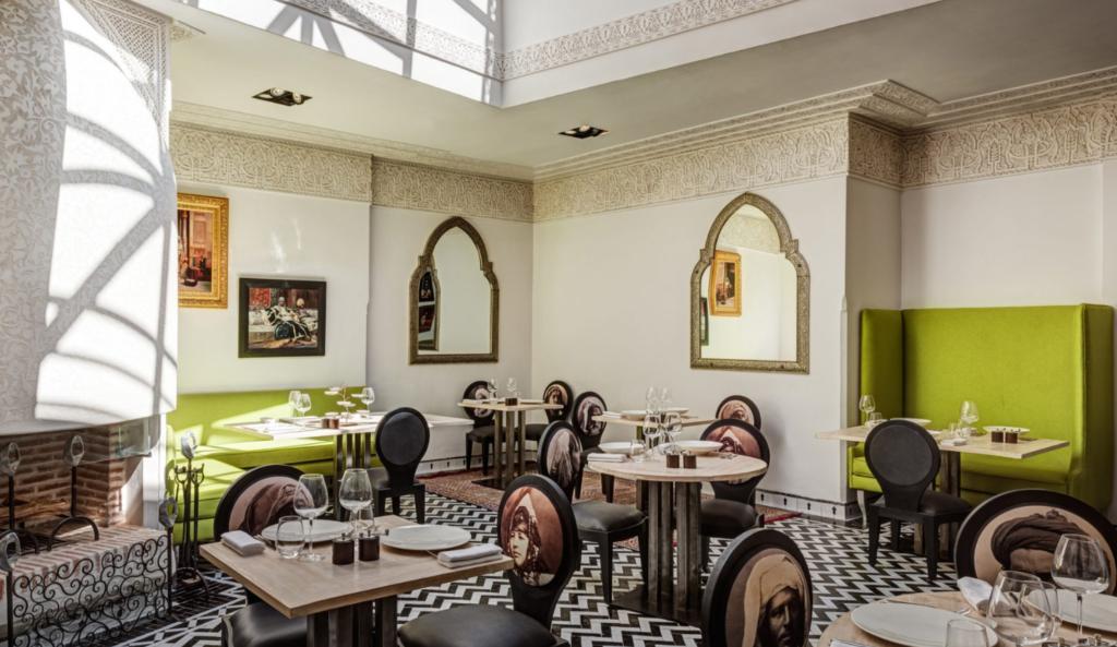 La Trou au Mur - Restaurants in Marrakech