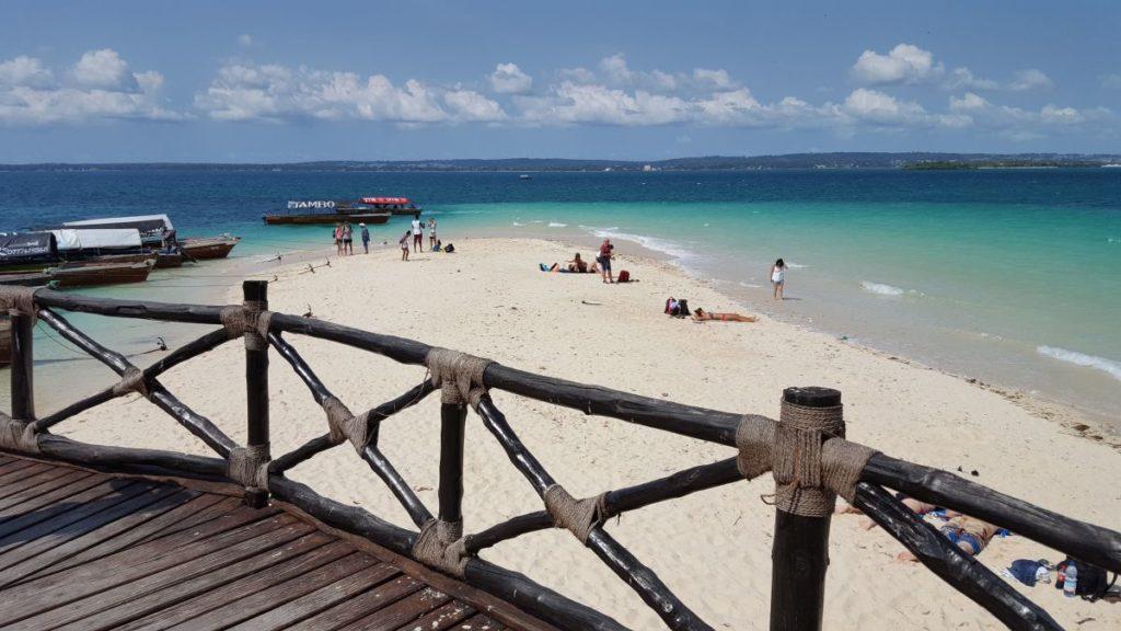 Prison Island - Things to Do in Zanzibar