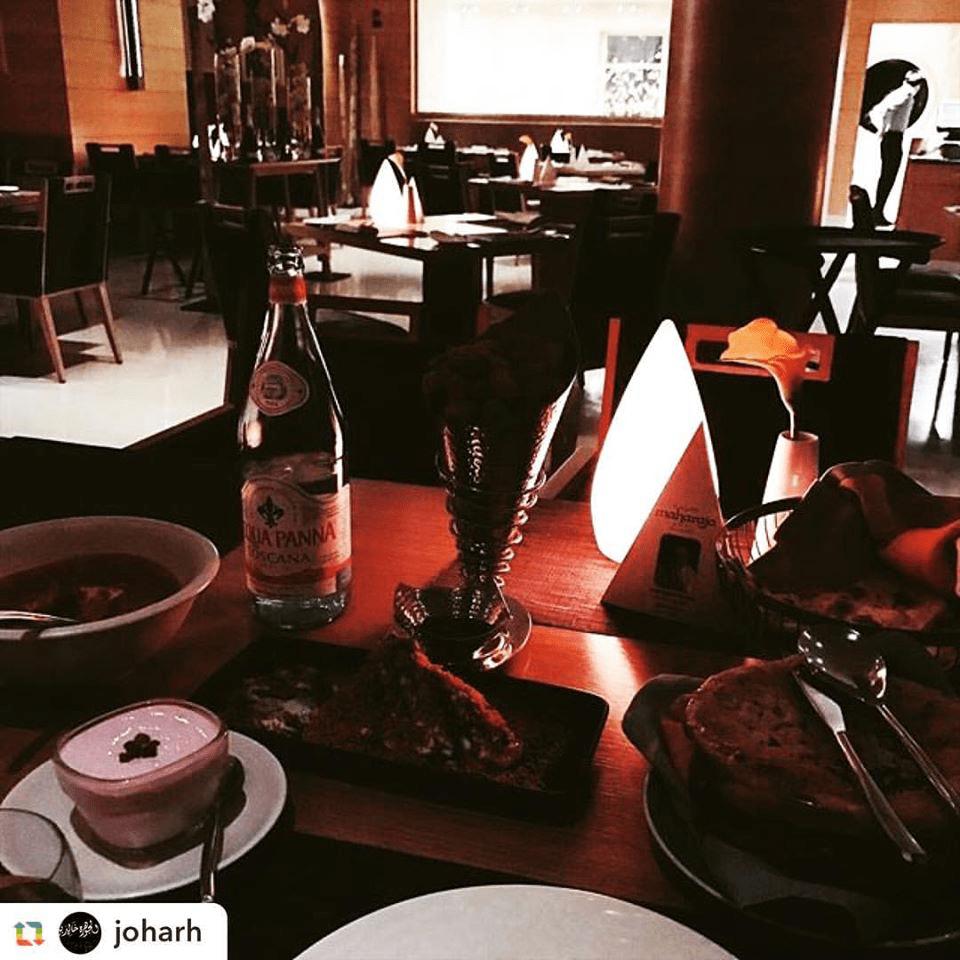 Maharaja Restaurant - Best Restaurants in Riyadh