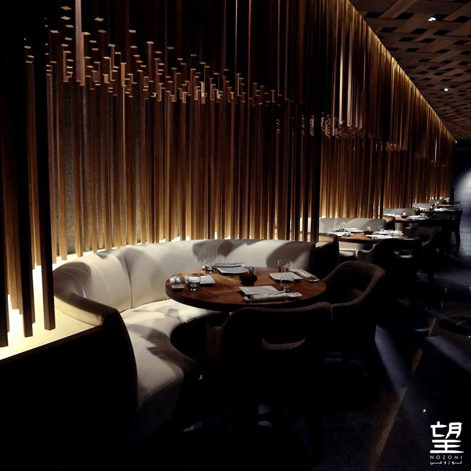 Nozomi Japanese Restaurant - Best Restaurants in Riyadh