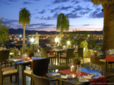 Leos at the Castle - 10 Best restaurants in Windhoeck