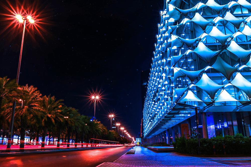 Best Restaurants in Riyadh
