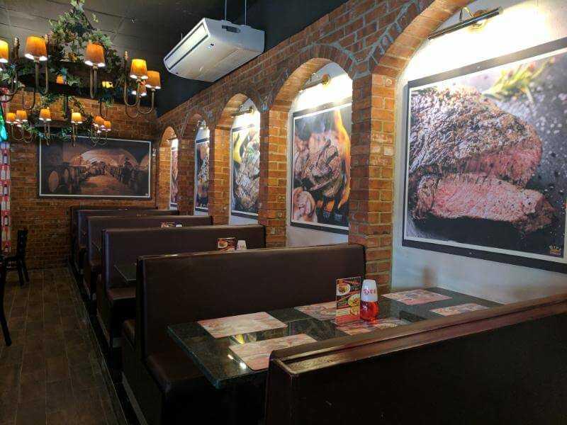 Dros Gaborone - Restaurants in Gaborone