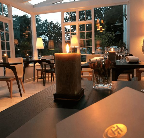 Restaurants in Cape Town - Green House