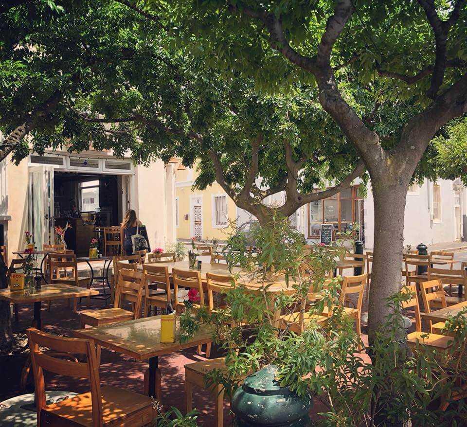 Maria Greek Restaurant