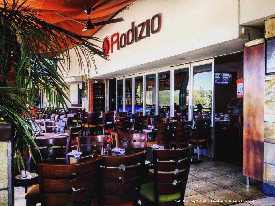 Best Restaurants in Gaborone
