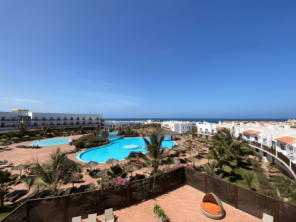 Things to do in Cape Verde Beach