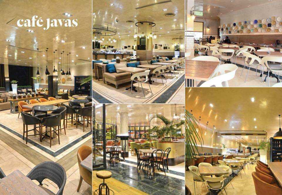 Cafe Javas - Best Restaurants in Kampala