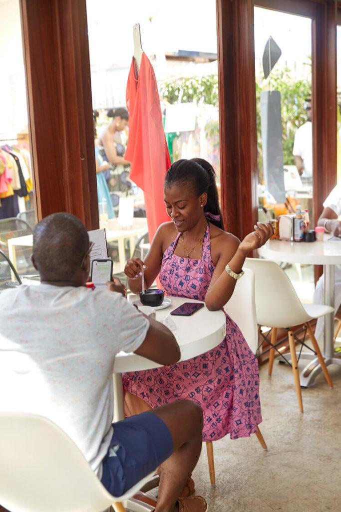 Kukun Restaurants in Accra