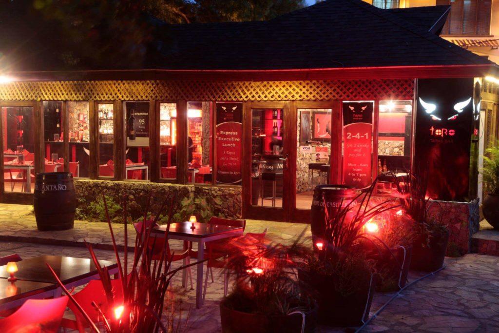 Toro Restaurants in Accra