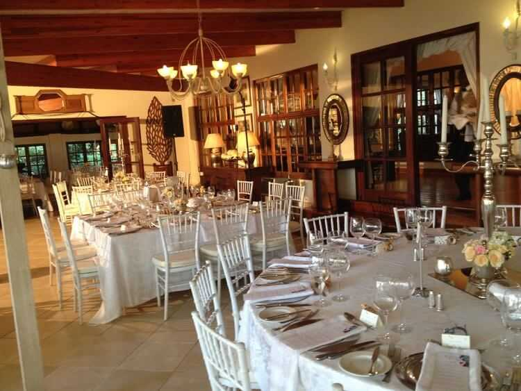 Victoria 22  - Best Restaurants in Harare