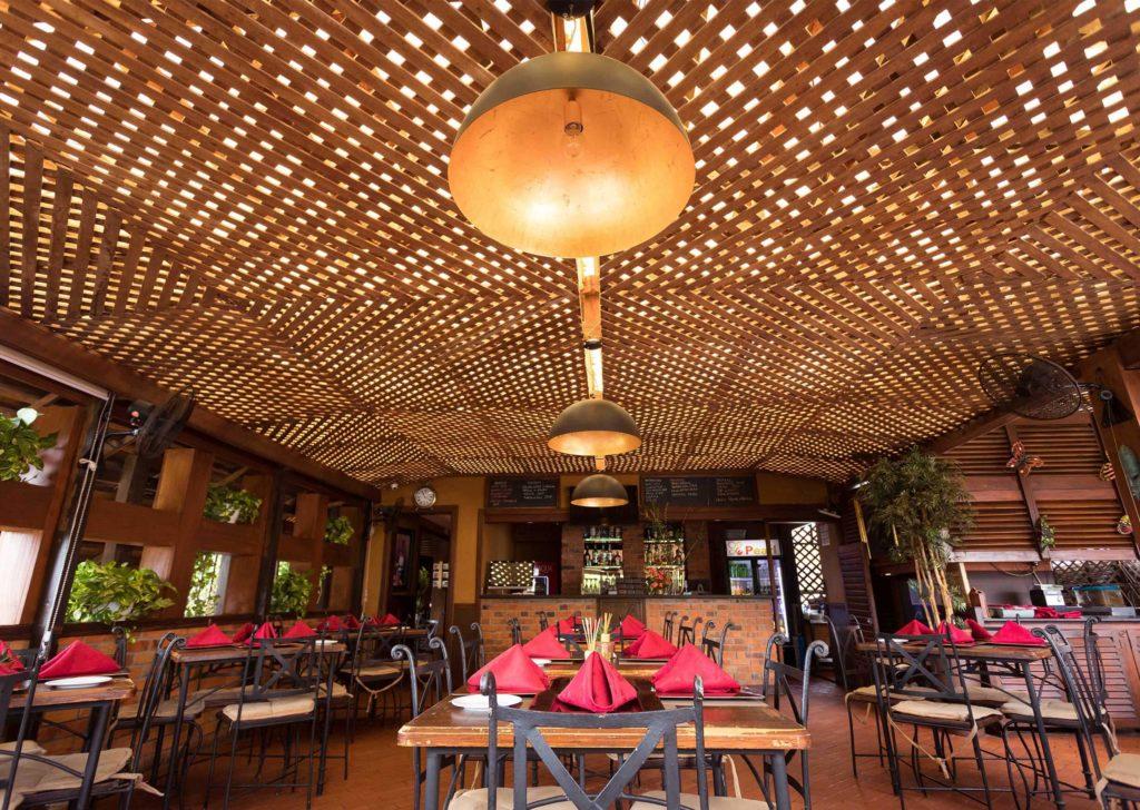 Buka Restaurants in Accra