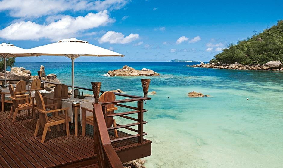 Beach Bar & Grill - Best Restaurants in Seychelles