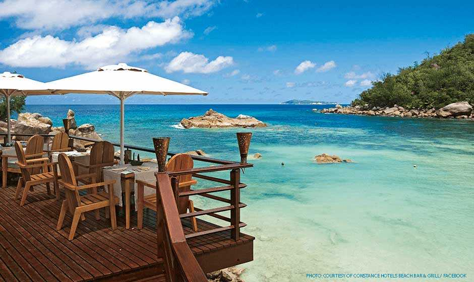 Best Restaurants in Seychelles