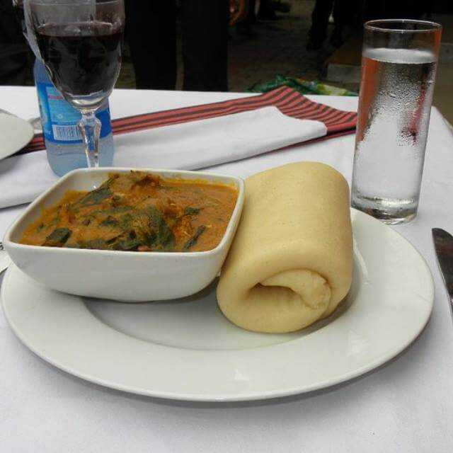 De Chills Hind- Best Restaurants in Lagos, Nigeria