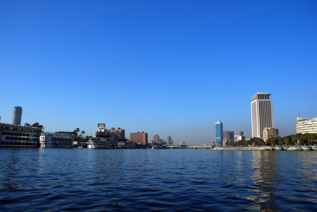 Nile River - Things to Do in Cairo, Egypt