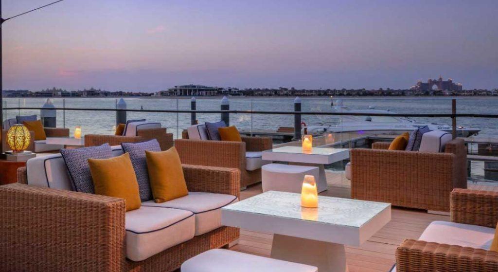 101 Dining Lounge and Restaurant - Best Restaurants in Dubai