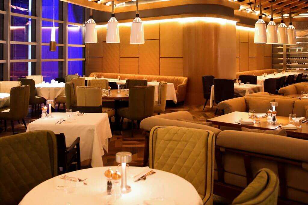 Crab Market - Best Restaurants in Dubai