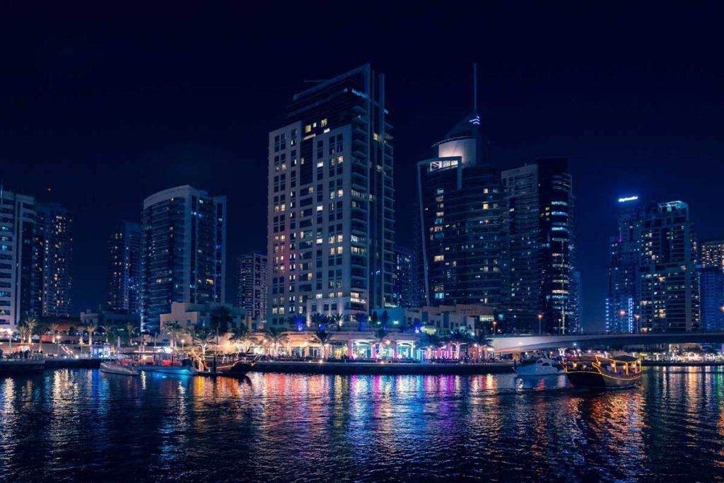 Dubai Creek Dinner Cruise - Best Restaurants in Dubai