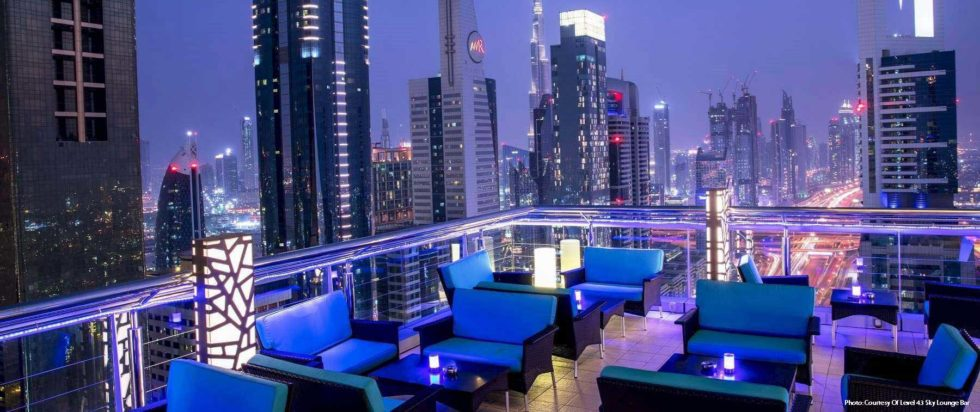 Best Restaurants in Dubai