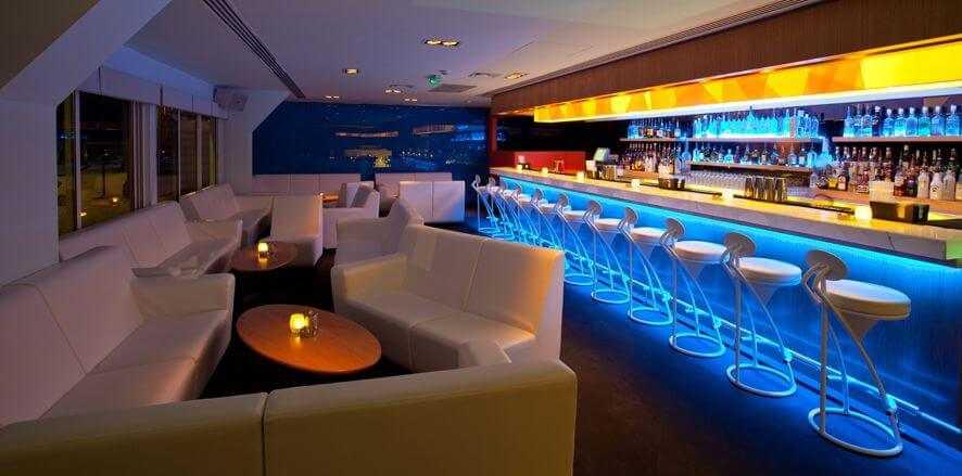 Sho Cho - Best Restaurants in Dubai
