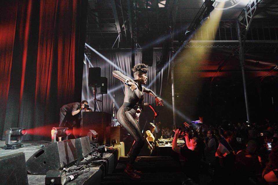 Afropunk, South Africa - Best African Music Festivals