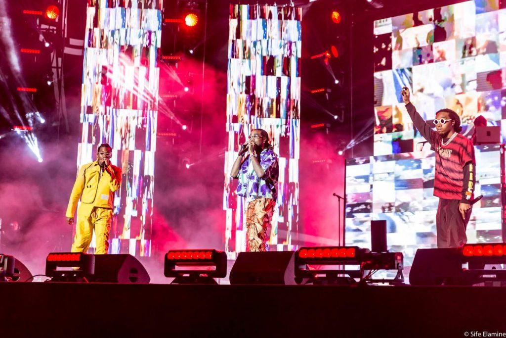 Festival-Mawazine