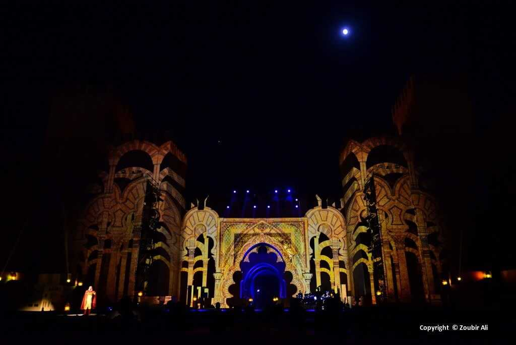 Fez Festival of World Sacred Music, Morocco
