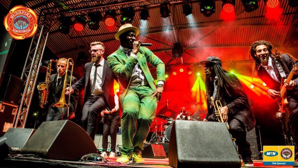 Bushfire, Swaziland - Best African Music Festivals