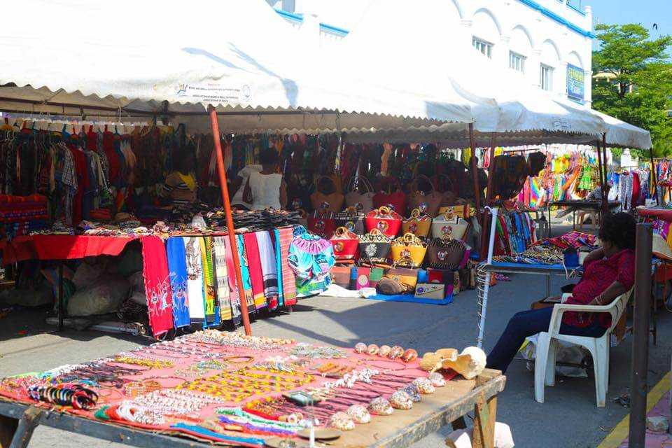 Masai Market - Things to Do in Mombasa