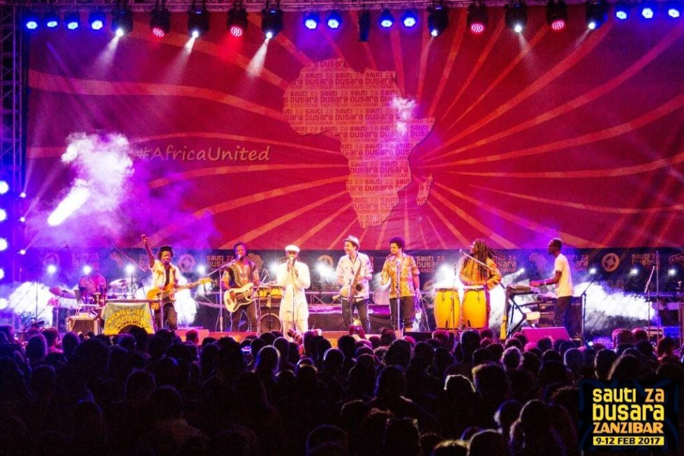 Top African Music Festivals