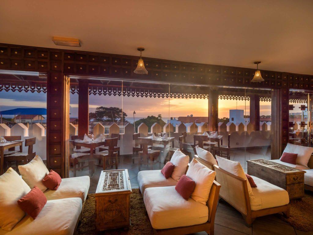 Taraab Restaurant