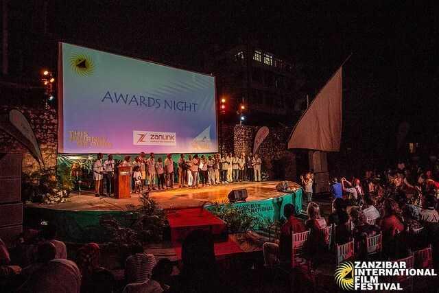 The Zanzibar International Film Festival, Zanzibar
