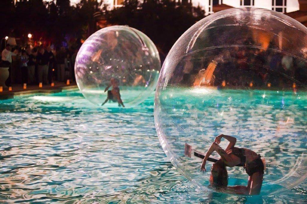 The Zanzibar Beach and Watersports Festival, Zanzibar