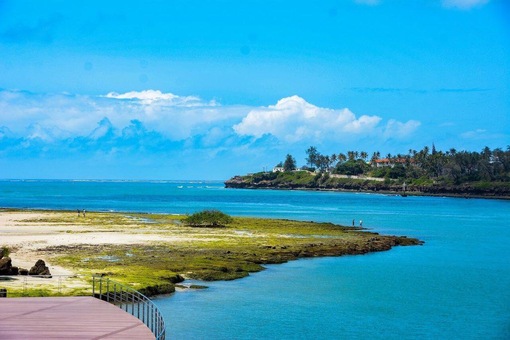 Nyali Beach - Things to do in Mombasa