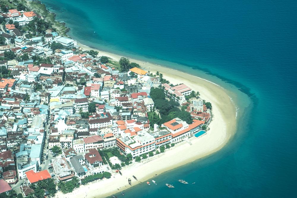 Stone Town, Zanzibar - Holidays in Africa