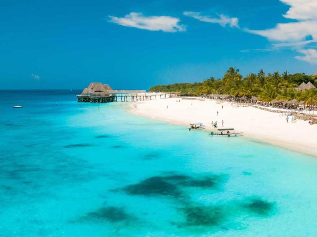 Zanzibar Archipelago, Tanzania - Holidays in Africa