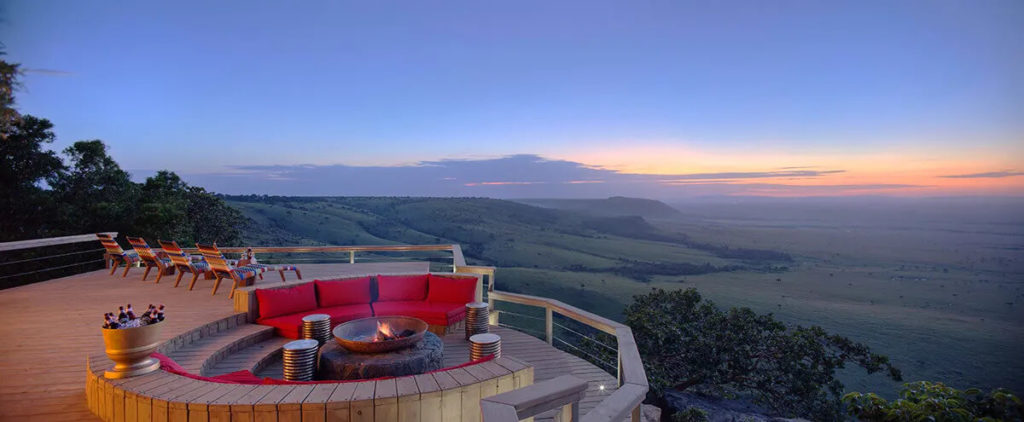 Angama Mara, Kenya - Best Safari Lodges in Africa