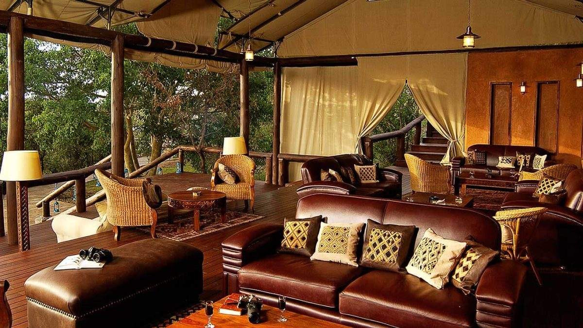Migration Camp, Serengeti - Planning a luxury safari in Tanzania