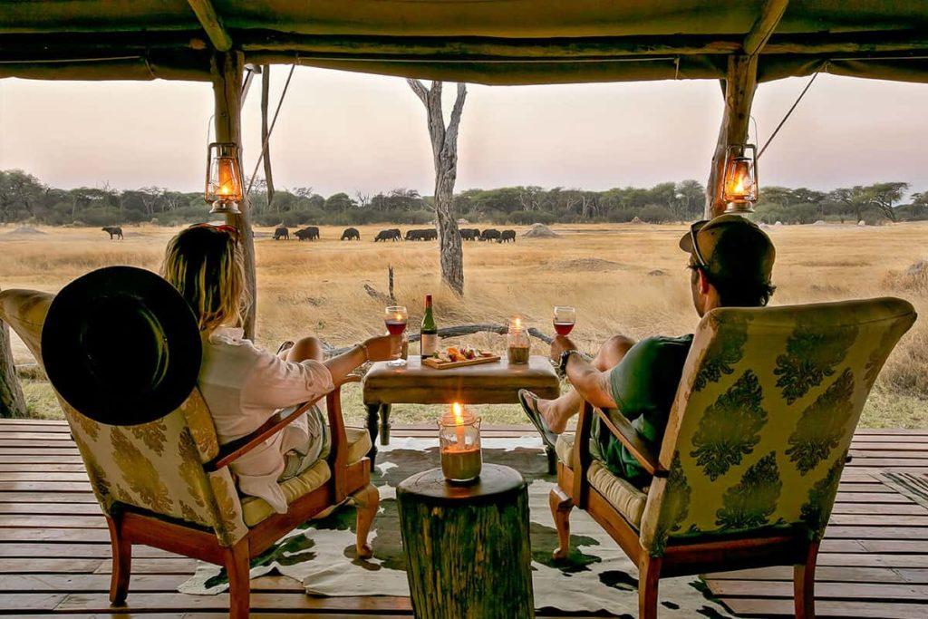 The Hide, Zimbabwe - Best Safari Lodges in Africa