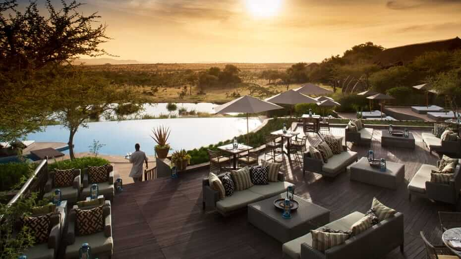 Four Seasons Safari Lodge Serengeti - Planning a luxury safari in Tanzania