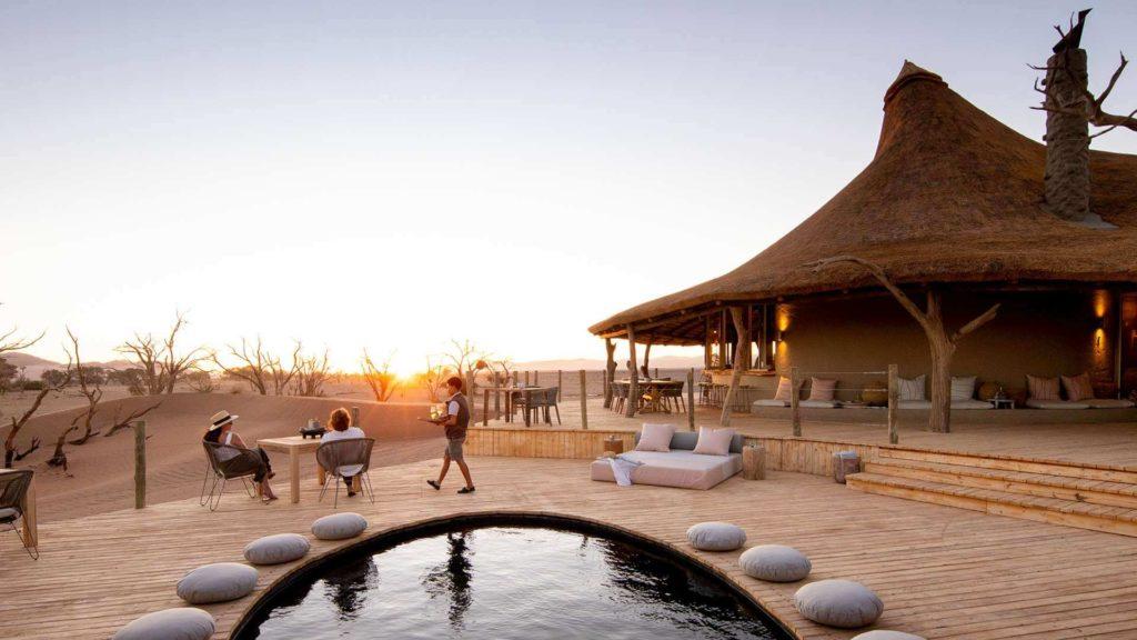 Little Kulala, Namibia - Best Safari Lodges in Africa