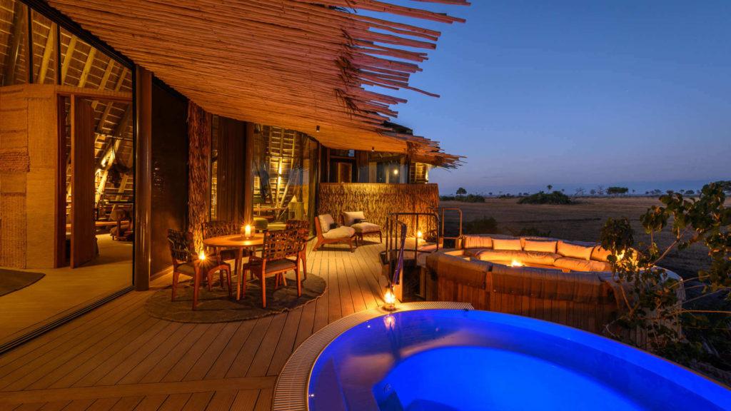 Jao Camp, Botswana - Best Safari Lodges in Africa