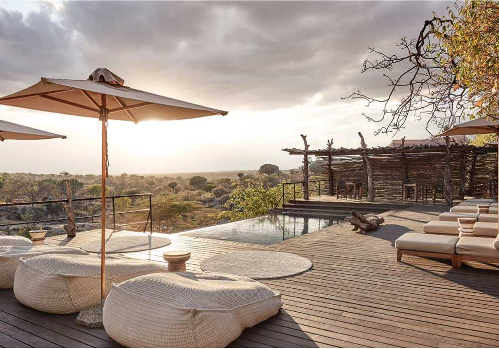Mwiba Lodge, Serengeti Nationalpark - Planning a luxury safari in Tanzania