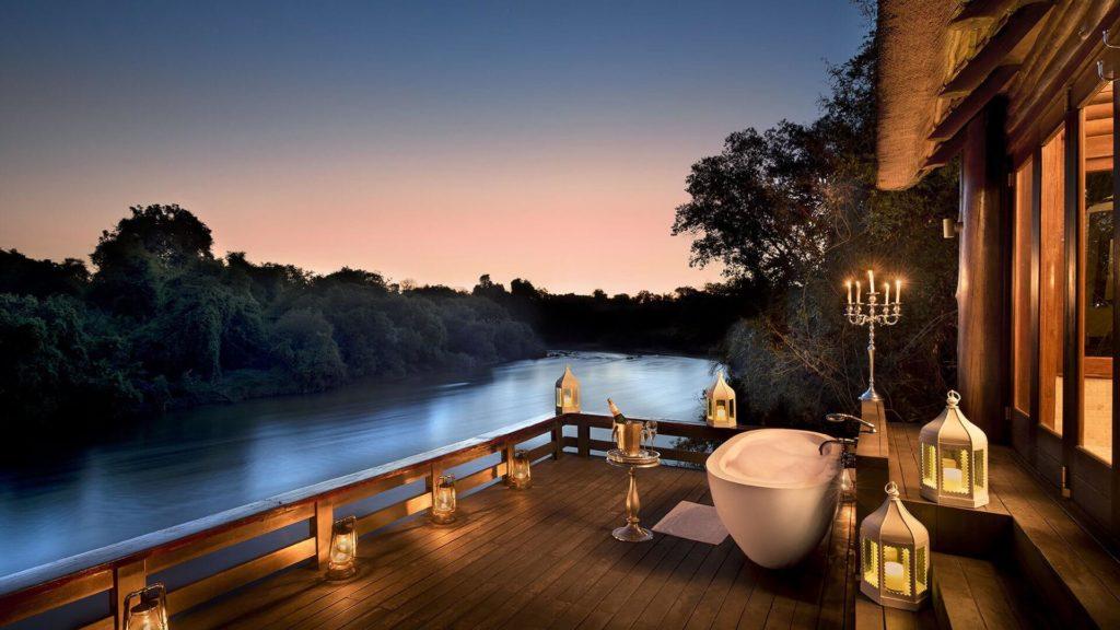 Royal Chundu Lodge, Zambia - Best Safari Lodges in Africa