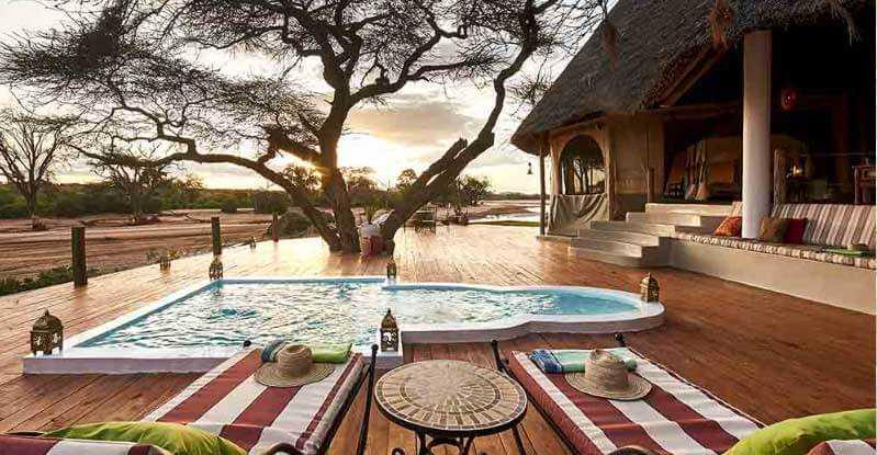 Sasaab, Kenya