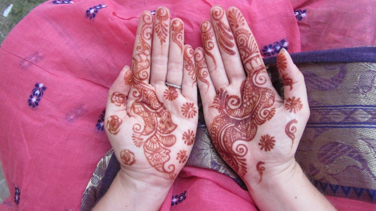 Henna tattoo - Best Things to Do in Mombasa